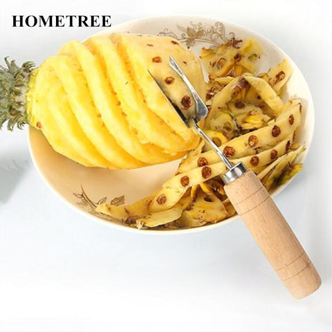 Pine Apple eye Peeler