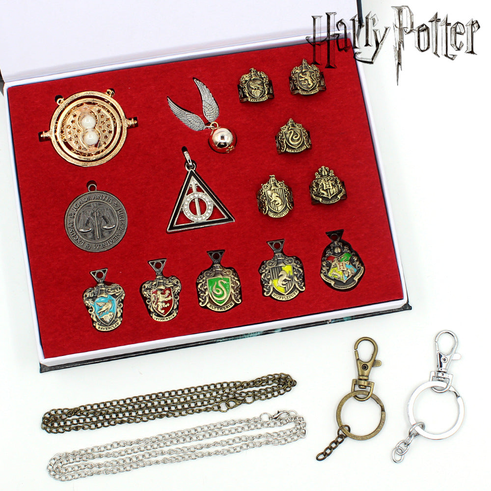 Harri Potter Collections