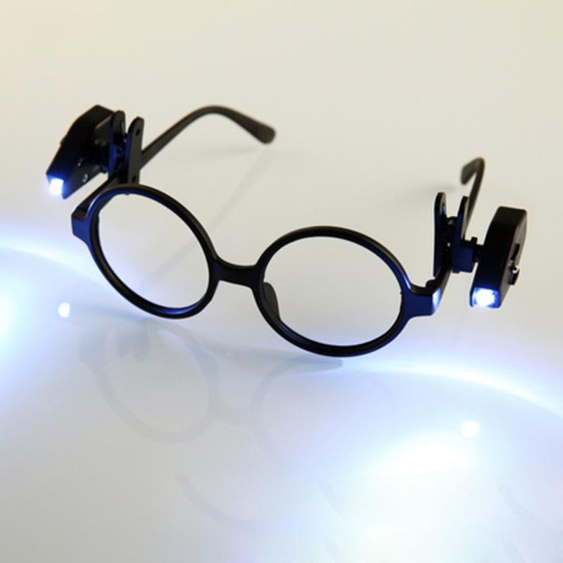360 MINI LED EYE GLASS CLIP