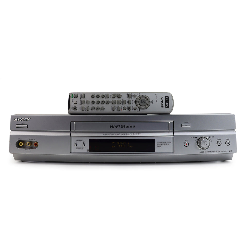 VHS Player Buying Guide