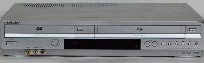 Learn How to Connect a DVD VCR Combo to Your TV.