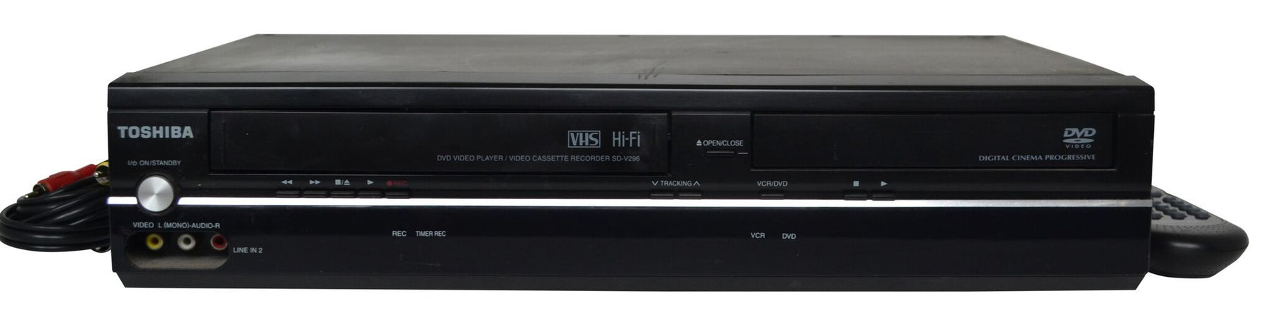 DVD+VHS Player Buying Guide