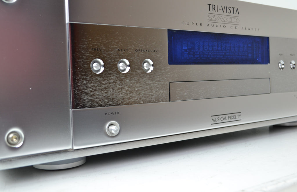 CD Player Buying Guide