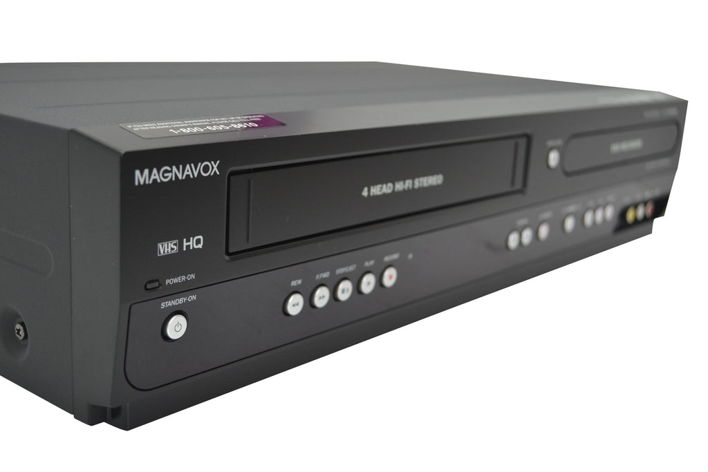 Top 10 Best DVD VCR Combos To Buy in 2019