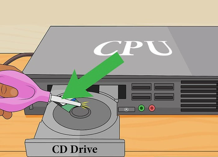 How to Keep Your CD Player Clean and Running Well For Years