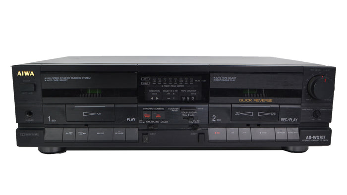 Fun Facts About Cassette Decks and Cassette Tapes