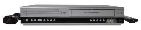Best Philips DVD VCR Combo Player Tunerless