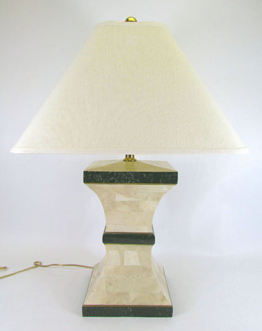 ostrich waxstone maitland gold motif egg iteminformation and resin black smith lamp table lighting with lamps agate