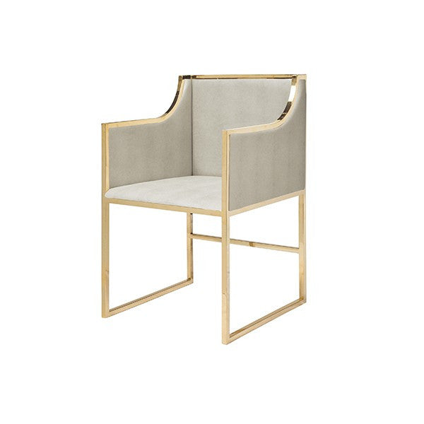 Luxury Dining Chair - The Annabelle