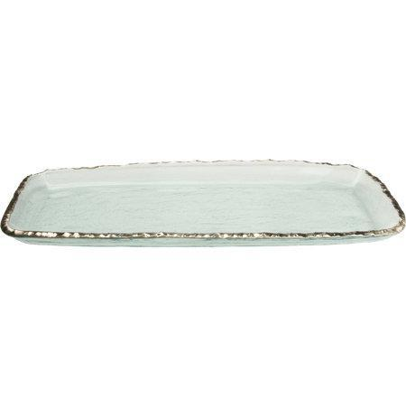 Annieglass Edgey Party Tray - GDH | The decorators department Store