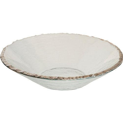 Annieglass Edgey Round Bowl - GDH | The decorators department Store