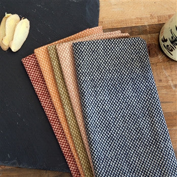 Shibori Napkin - GDH | The decorators department Store