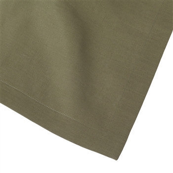 Solid Sage Italian Table Linens - GDH | The decorators department Store