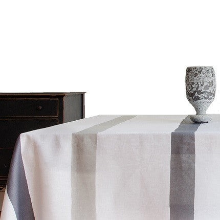 Cinta Table Linens | Grey by Huddleson - GDH | The decorators department Store