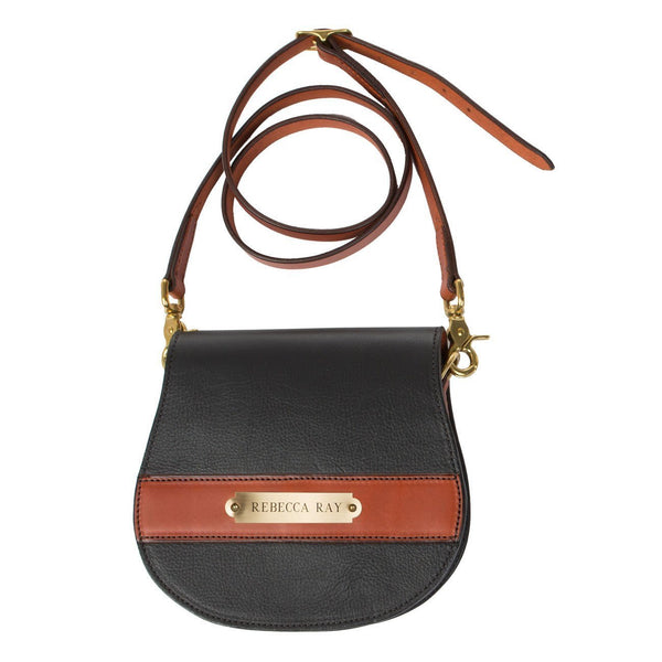 Sally Saddle Bag
