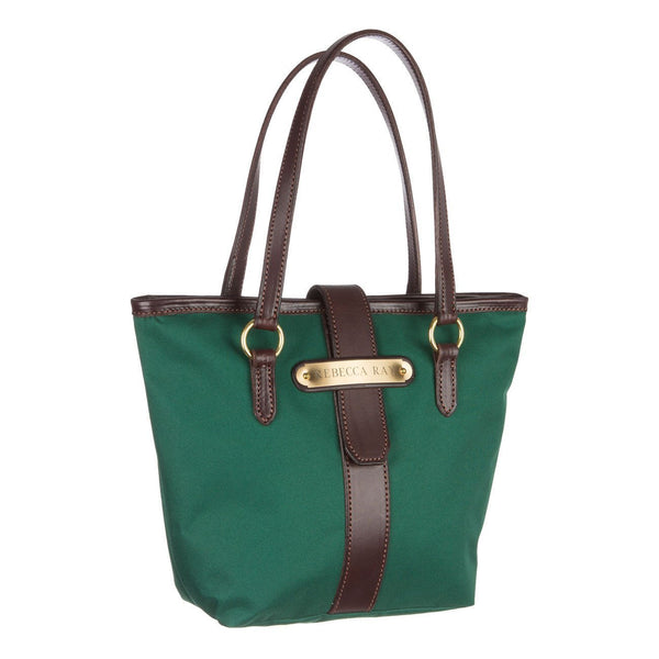 Sally Hunt Brunch Bag | Green