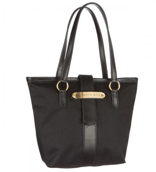 Sally Hunt Brunch Bag | Black