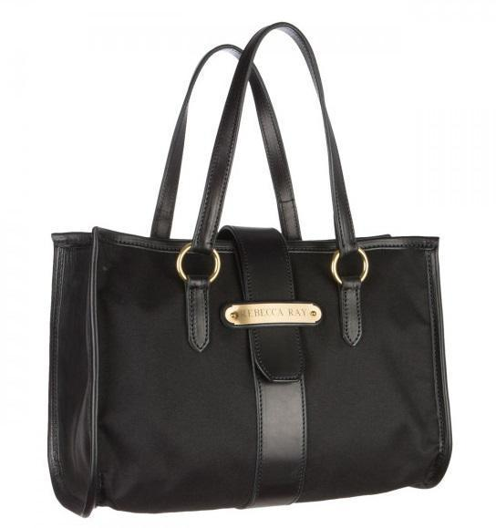 Sally Handbag | Black