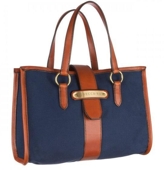 Sally Handbag | Blue