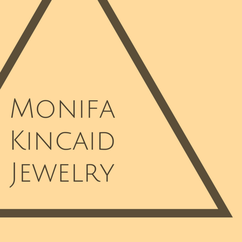 Monifa Kincaid Jewelry