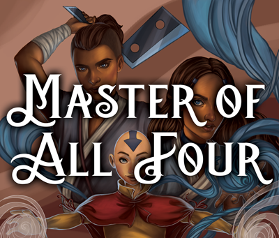 Master of All Four - One Time Sale