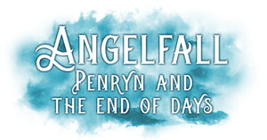 Angelfall / Penryn and the End of Days