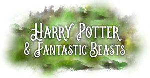 Harry Potter & Fantastic Beasts