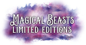 Magical Beasts One-Time Sale
