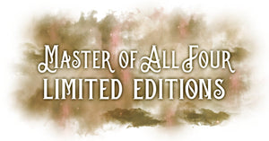Master of All Four: One-Time Sale