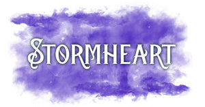 Stormheart Series