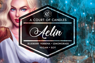 Aelin - Soy Candle