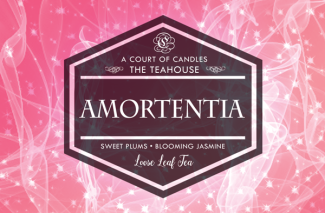 Amortentia - Loose Leaf Tea