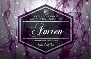Amren - Loose Leaf Tea - Tea
