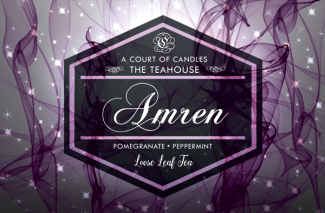 Amren - Loose Leaf Tea
