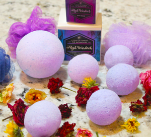 Bath Bombs - Bombs