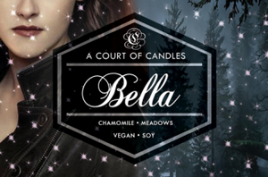 Bella - Soy Candle