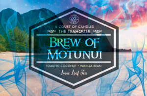 Brew Of Motunui - Loose Leaf Tea - Tea