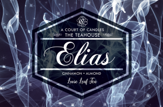 Elias - Loose Leaf Tea