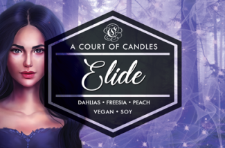 Elide - Soy Candle