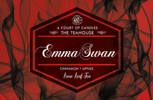Emma Swan - Loose Leaf Tea - Tea