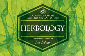 Herbology - Loose Leaf Tea - Tea