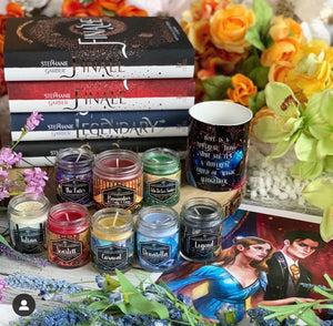 Caraval - Welcome to Caraval Limited Edition - Soy Candle