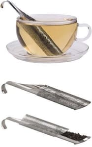Infuser - Stainless Steel Tea Infuser