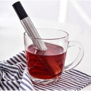 Infuser - Stainless Steel Tea Infuser / Strainer - Tea