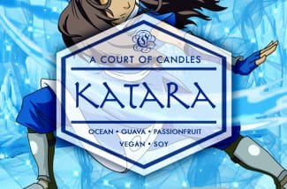 Katara - Soy Candle - Candles