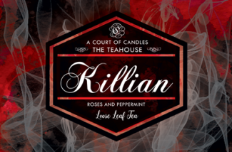 Killian - Loose Leaf Tea