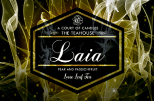 Laia - Loose Leaf Tea - Tea