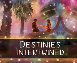 Destinies Intertwined - LIP BALM [Sanctuary KH Limited Edition]