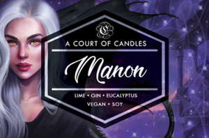 Manon - Soy Candle
