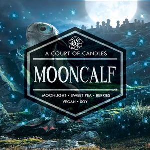 Mooncalf - Soy Candle